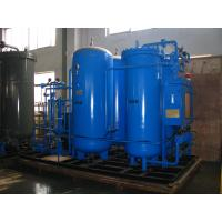 Wholesale Medicine Filling Nitrogen Gas Generation Nitrogen Production Unit 280 Nm3/h from china suppliers