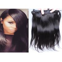 Wholesale Silky Straight Remy Dark Brown Hair Extensions Clip In Human Hair from china suppliers