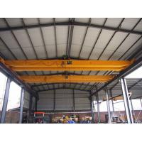 Wholesale Warehouse Mechanical Lifting Equipment 10 ton Double Girder Gantry Crane from china suppliers