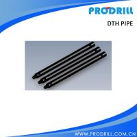 Quality DTH Drill Pipe for Well Drilling for sale
