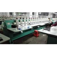 Wholesale Refurbished Tajima Industrial Embroidery Sewing Machine For Golf Shirts from china suppliers
