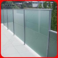 Wholesale Glass Fence System/Round Channel Pip from china suppliers