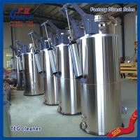 Wholesale pyrolysys cleaning metal with plastic from china suppliers