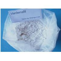 Wholesale Sex Steroid Hormones of Vardenafil in powder from to improve sex ability cas:224785-91-5 from china suppliers