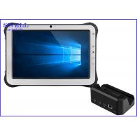 Wholesale IP65 Quad core 10 inch tablet computer operates with intel Z3735F from china suppliers