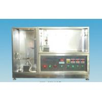 Quality Common Flammability Test Equipment 20 Degree Combustion Nozzle 305x355x610 mm for sale