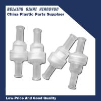 "Wholesale Polypropylene Non Return Duckbill Check Valves 5/32"" for Ink System from china suppliers"
