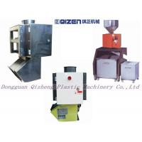 Wholesale High Capacity Waterproof Portable Metal Separator Machines Silver Color from china suppliers