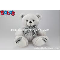 Wholesale Grey wholesale stuffed teddy Bears with low price from china suppliers