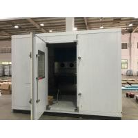 Wholesale Lab Chamber Walk-in Chamber / Temperature Testing EquipmentFor Engineer Work from china suppliers