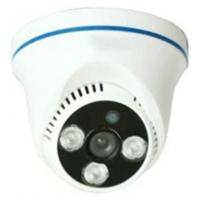 Wholesale CMOS IR H.264 IP Camera High Resolution Waterproof With Dual Stream from china suppliers