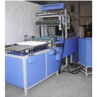 Wholesale Custom Filter Making Machine / Pleater Machine with Hot Melt Guling from china suppliers