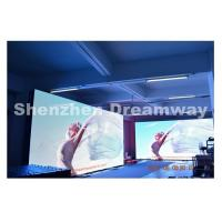 Buy cheap HD P6 Outdoor LED Video Wall SMD2727 Nationstar 7000 CD/m2 with Power Box from wholesalers