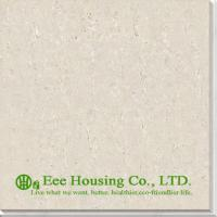 Wholesale White Color Travertine Tile For Hotel Lobby With Matt or Polished Surface, 600mm*600mm from china suppliers