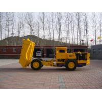 Wholesale Load Haul Dump Truck Under Mining Loader LHD Mining  Load  for Railways from china suppliers