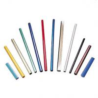 Wholesale Colourful Anodized Aluminium Round Tube Alloy 5052 Bicycle Frame Anodized Seamless Tube from china suppliers
