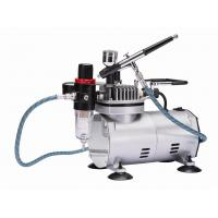 Wholesale Professional Silent Mini Air Compressor Oil Free Easy To Carry TC-20BK from china suppliers