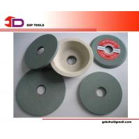 Wholesale Hardware Tool Kit, Raw Materials Ceramic Grinding Wheel from china suppliers