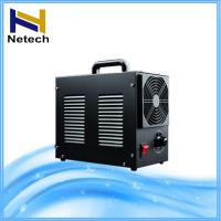 Wholesale Small Cold Corona Discharge Ozone Generator Car Air Purifier Black from china suppliers