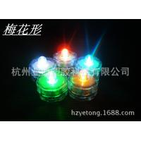 Wholesale LED electronic waterproof lamp Diving the candle light Aquarium lights from china suppliers