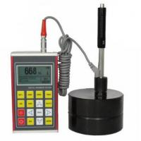 Wholesale Ultrasonic Solid Non Destructive Hardness Tester For Steel 128*64 Digital Matrix LCD from china suppliers