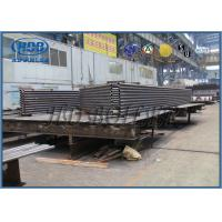 Wholesale Submerged Arc Welding Water Wall Tubes In Boiler 100% Penetrant Inspection from china suppliers