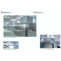 Quality biscuit baking oven and control system for sale