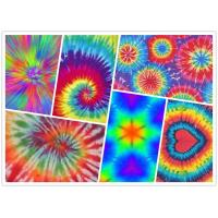 Fabric Spray Paint Aristo Tie Dye Spray  for DIY Non - toxic