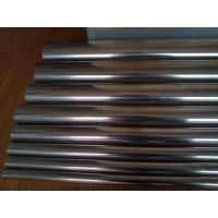 Wholesale Polished Stainless Steel Pipes and Tubes from china suppliers