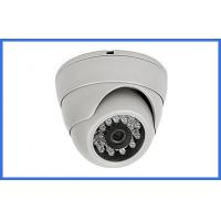 "Wholesale AHD Security Camera Plastic IR Dome Camera 1/4"" 1.0 MP CMOS 1200TVLines 720P from china suppliers"