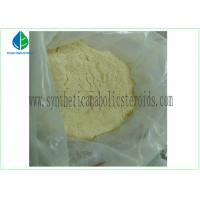 Wholesale Medical Steroids Human Legal Bulking Supplements Boldenone Acetate CAS 2363-59-9 from china suppliers