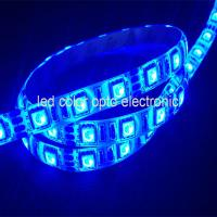 Wholesale 60led blue color flexible led strip 5050 from china suppliers