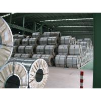 Wholesale Strength Prepainted Steel Coil For Corrugated Sheet , Galvanized Steel Sheet from china suppliers