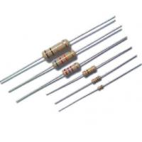 Wholesale Small 2W E24 22M Ohm Carbon Film Resistor / Thin Film Resistor For Electronic Ballasts from china suppliers