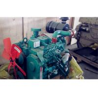 Wholesale Most Efficient Water Cooled Diesel Engine , 4B3.9- G1 24kw Diesel Generator Engine from china suppliers
