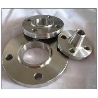 Wholesale Carbon Steel A105 ansi astm flange from china suppliers
