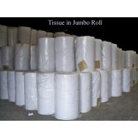 Wholesale 15gsm 1 ply / 2 ply Demand Cutting Tissue of Virgin / Recycle / Mix pulp from china suppliers