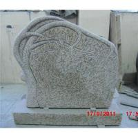 Wholesale Tigerskin  yellow monument from china suppliers