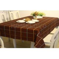 made colored restaurant table cloth dining room table cloths for sale