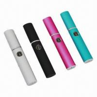 Wholesale Ego Ellipse Electronic Cigarettes, Reliable Quality, New Design, Sized 103 x 17.3mm  from china suppliers
