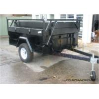 Wholesale Hard Floor Camper Trailer SC-CT05 from china suppliers