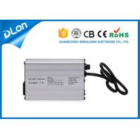 China portable / smart 48v lead acid battery charger, 48v electric type used battery charger on sale