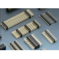 Quality 1.27mm Pin header Pitch Connector for sale
