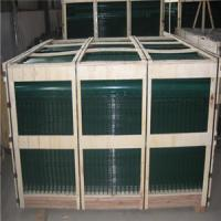 Wholesale BSW size welded mesh panel from china suppliers