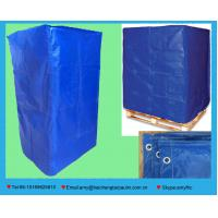 Wholesale customed pe tarpaulin for machinery equipment covers from china suppliers