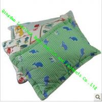 Wholesale Breathable PE Children Silk Throw Pillows With Elastic Tube Pillow Core from china suppliers