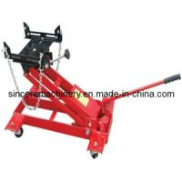 Wholesale 1t Hydraulic Low Position Transmission Jack (SIN0104C) from china suppliers