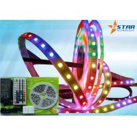 Wholesale 300leds/Roll 5050 RGB LED Flexible Strip Light IP68 Silicone Waterproof from china suppliers
