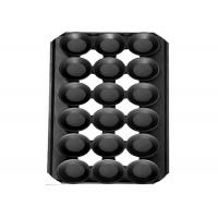 Wholesale 600*450 Australia Pie Trays / Australia Pie Pallets For Serving Food from china suppliers