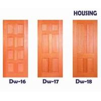 Wholesale Wood Door - 6 from china suppliers
